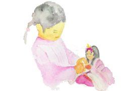 ひな祭り ひな人形の常設展示を考えた家づくり間取り